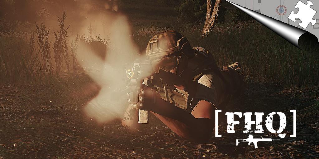 FHQ Combat Mode